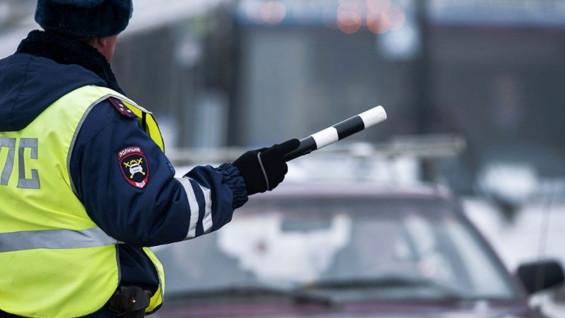 На воре и шапка горит. Автоинспекторам Самарской области помогла народная мудрость