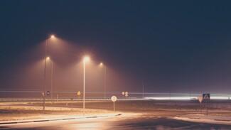 На трассе между Самарой и Тольятти хотят установить осветительные линии