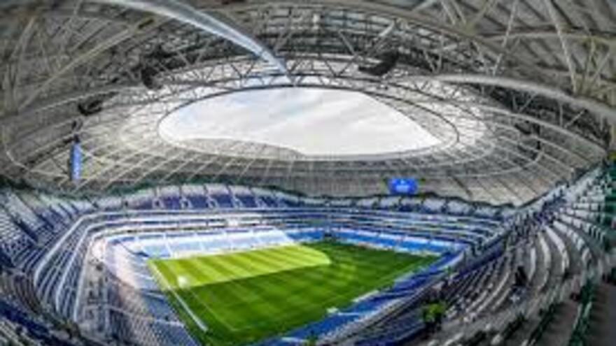 В Самаре перекроют движение из-за футбольного матча на стадионе «Самара Арена»