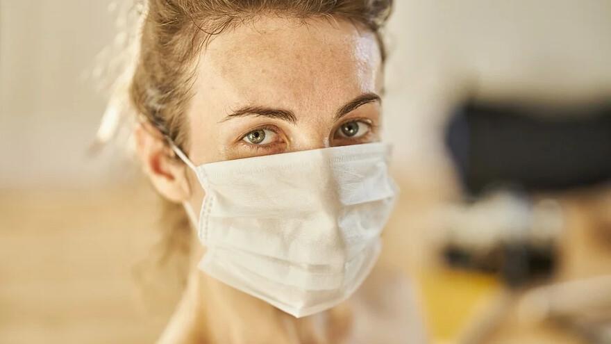 16 тысяч инфицированных самарцев проходят лечение дома