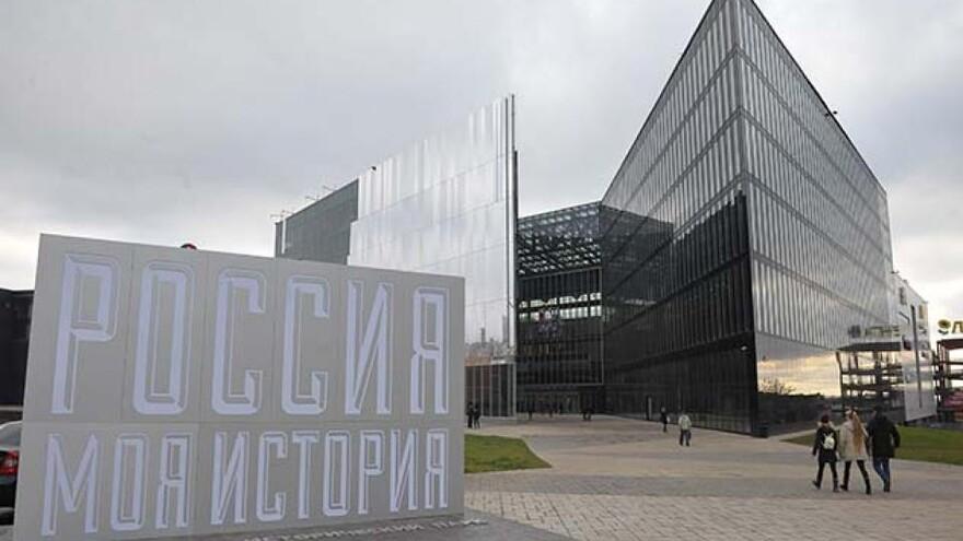 Проект «Россия - Моя история» отмечает 2 года в Самарской области