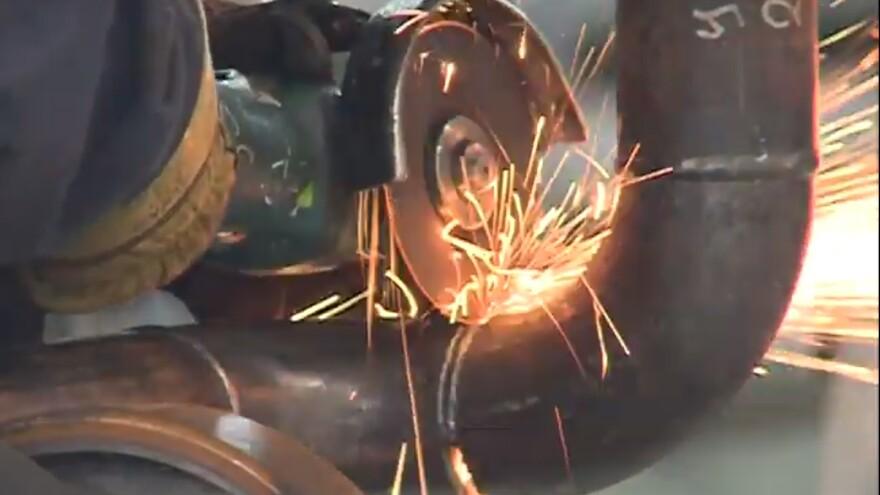 На заводе в Новокуйбышевске в полтора раза выросла производительность труда