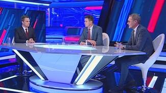 """В главной студии ГТРК """"Самара"""" эксперты обсудили вопросы налогообложения"""