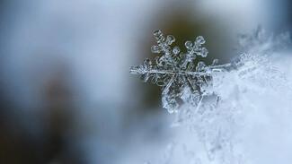 В Самарской области в ночь на Рождество ожидается до 18 градусов мороза