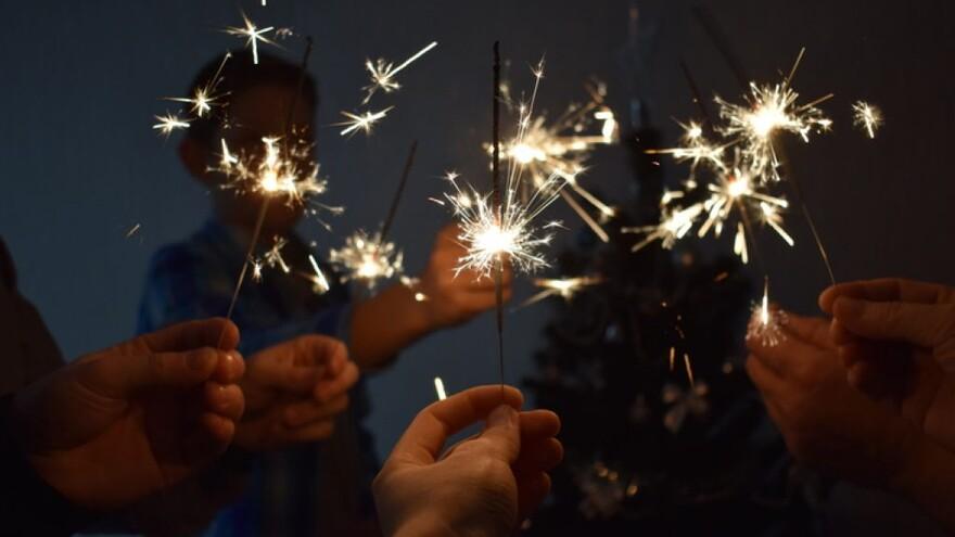 В Самаре введут особый противопожарный режим в новогодние праздники