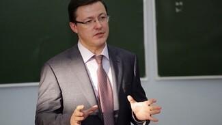 Дмитрий Азаров: Приняли решение, что с 11 января школьники возвращаются к очному обучению