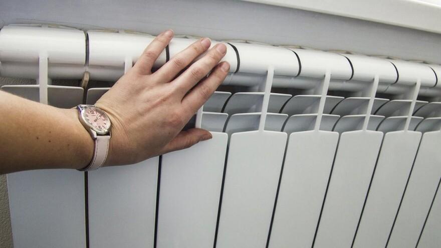 В Тольятти произведен перерасчет за теплоэнергию