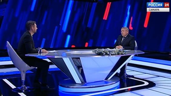 Юрий Иванов: беда, которая приходит в семью в виде ДТП - это трагедия