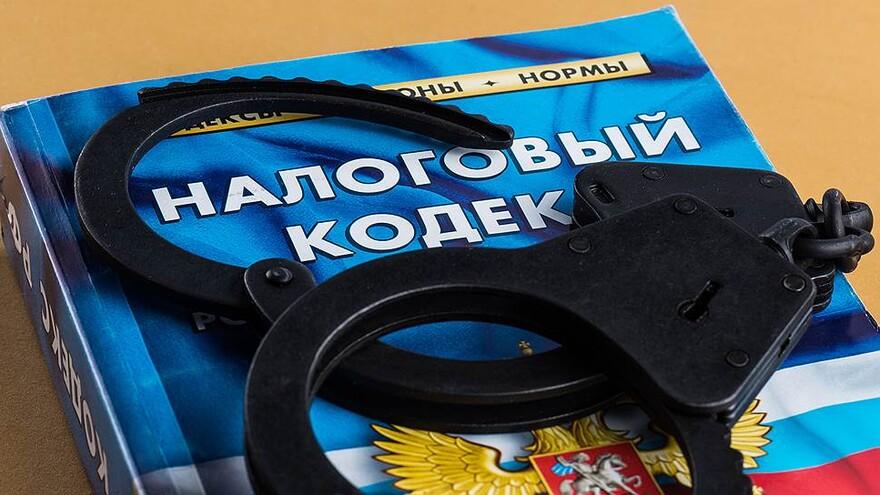 В Новокуйбышевске генеральный директор фирмы обвиняется в уклонении от уплаты налогов