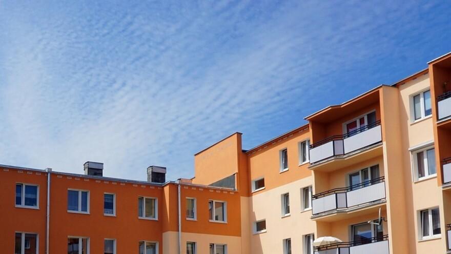 В Самаре дворы жилых домов отдадут в собственность жильцам