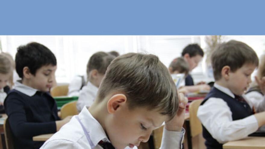 """Как предлагают учить детей в XXI веке, узнаем в главном выпуске самарских """"Вестей"""" в 21.45"""
