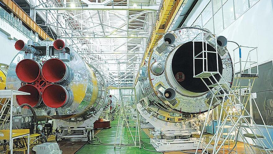 Минобороны требует взыскать с производителя ракет «Союз» ₽2 млрд