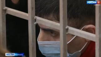 Суд начал рассматривать дело о нападении на экс-главу областного управления «Росимущества»