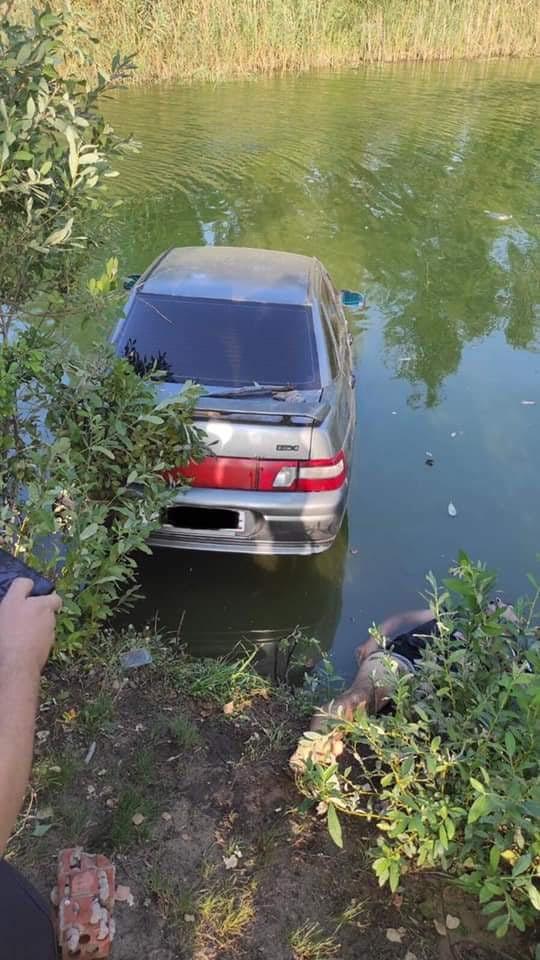 В Самарской области рыбака насмерть задавил свой собственный автомобиль