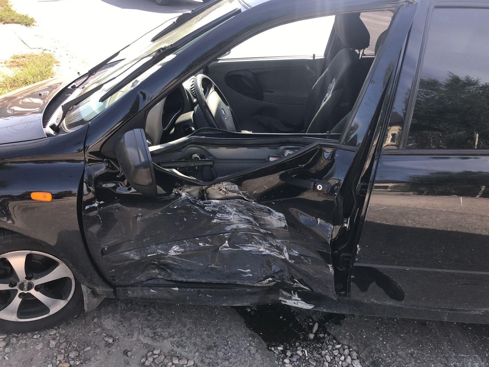 В Самарской области 16 человек получили телесные повреждения в ДТП