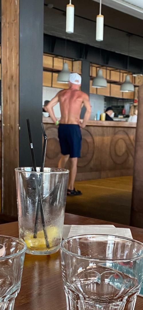 В Тольятти охране ресторана не понравился вкус девушки