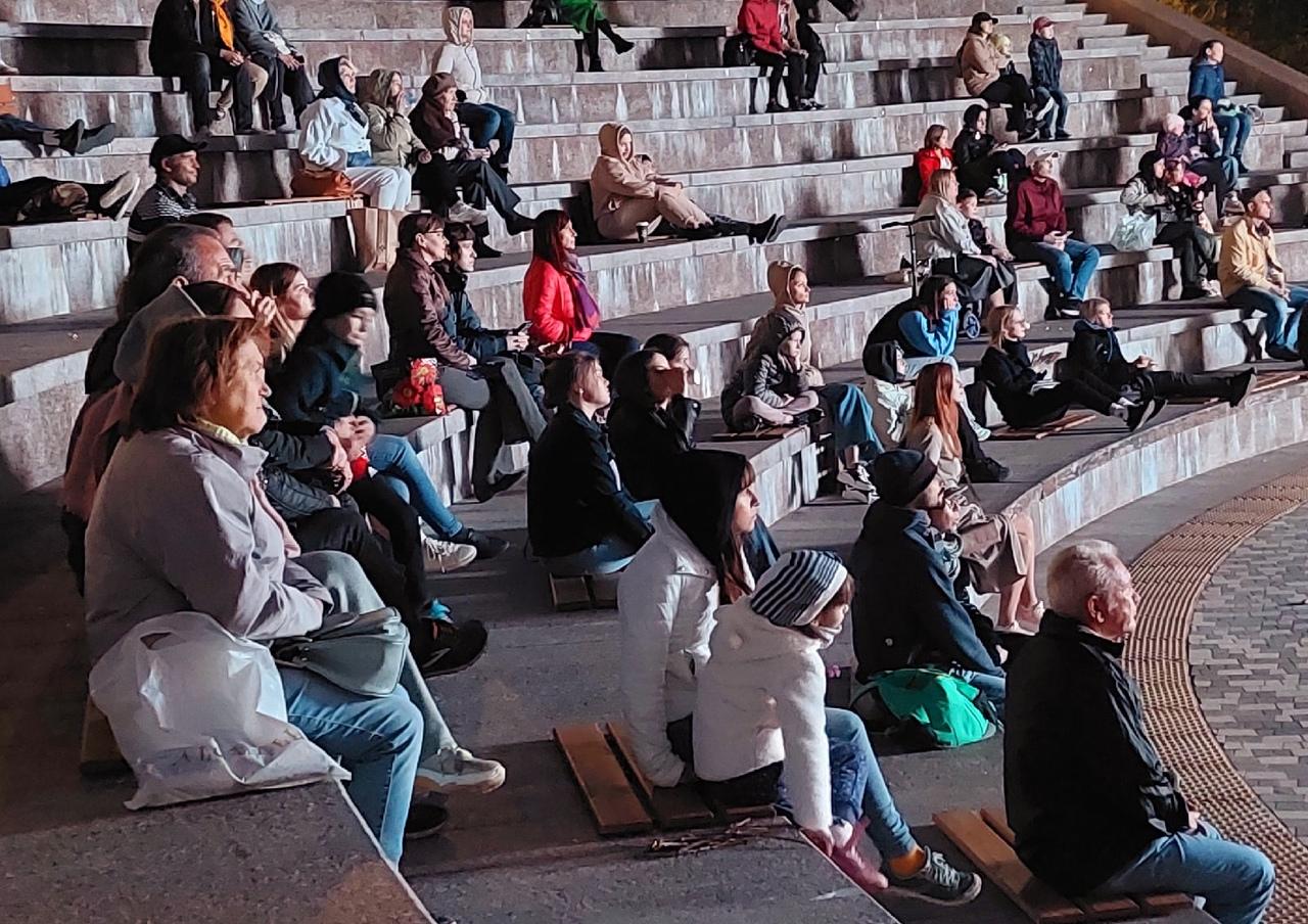 День города 2021: онлайн трансляция шоу и активностей в Самаре