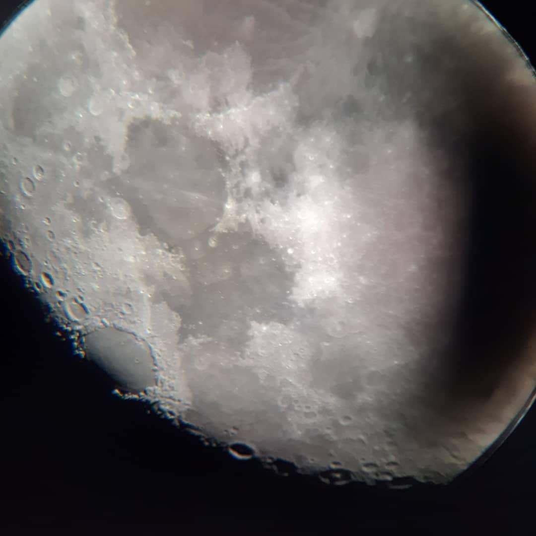 как красивая луна фото на мобильный результатах