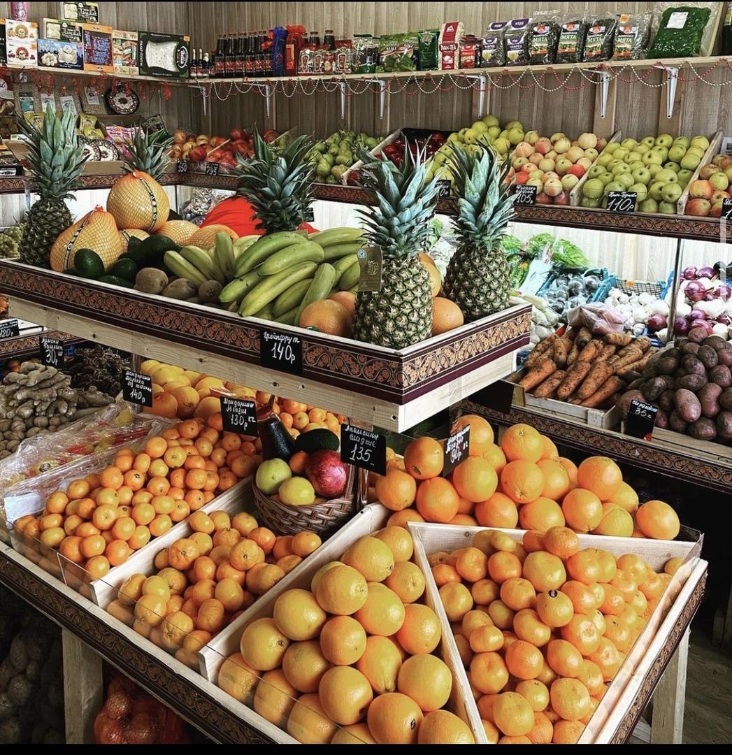 «Нас спас интернет!»: история самарского магазина восточных сладостей