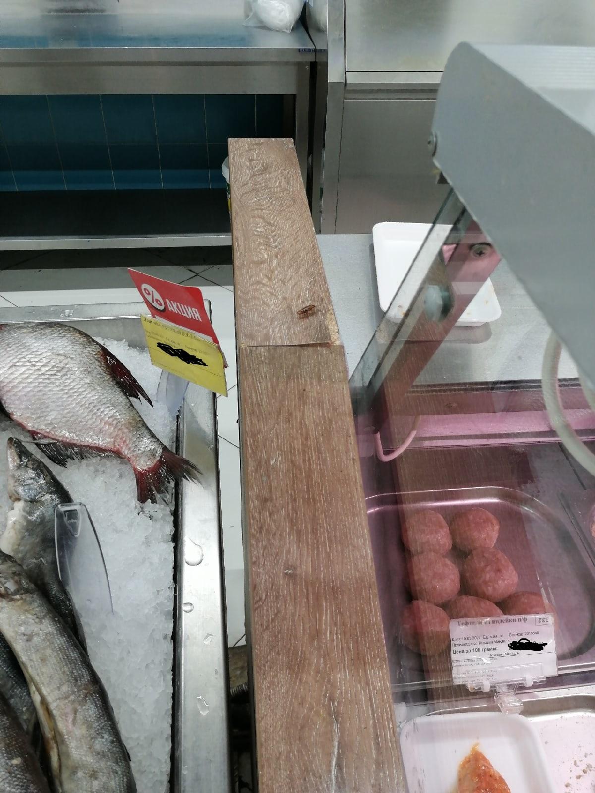 Пьющий таракан в супермаркете Сызрани развеселил пользователей соцсетей