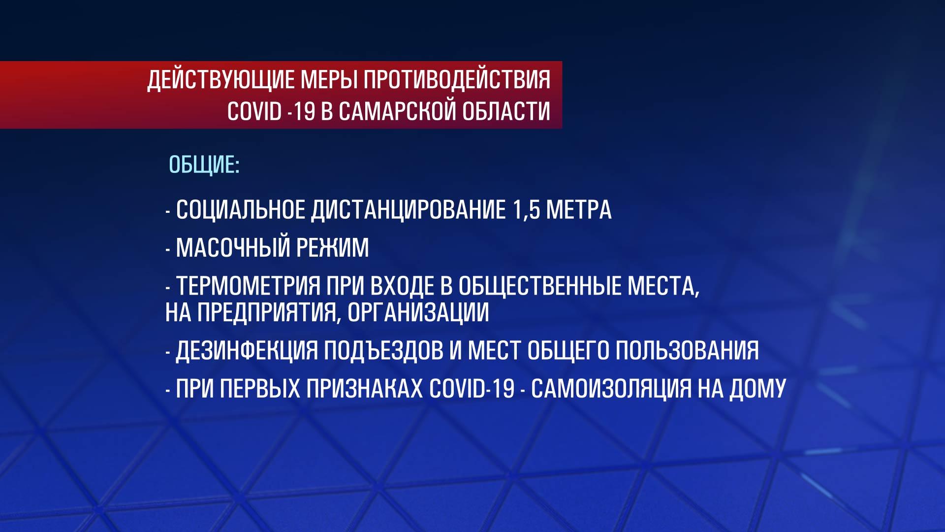"""Главная тема: Дмитрий Азаров в прямом эфире ГТРК """"Самара"""" заявил,  что Самарская область стоит на пороге локдауна"""