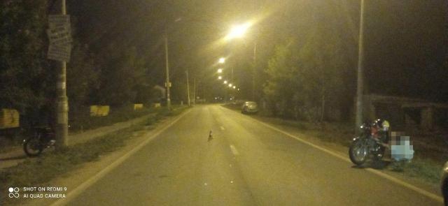 В Волжском районе Самарской области в жесткой аварии разбились два подростка
