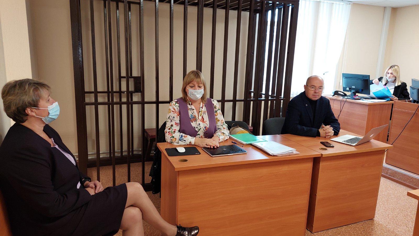 Эксклюзив! Новые подробности из зала суда по делу Елены Чернеги