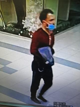 В Самарской области разыскивают мужчину, которой сообщил о минировании ТЦ