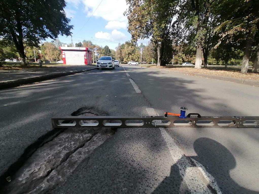 В Тольятти прокуратура потребовала устранить дорожные выбоины