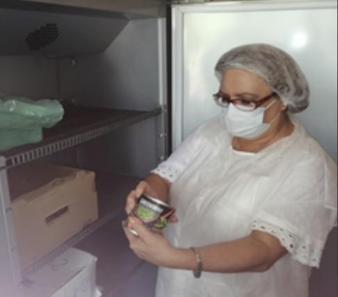 В Самаре в детском саду малышей кормили с нарушениями