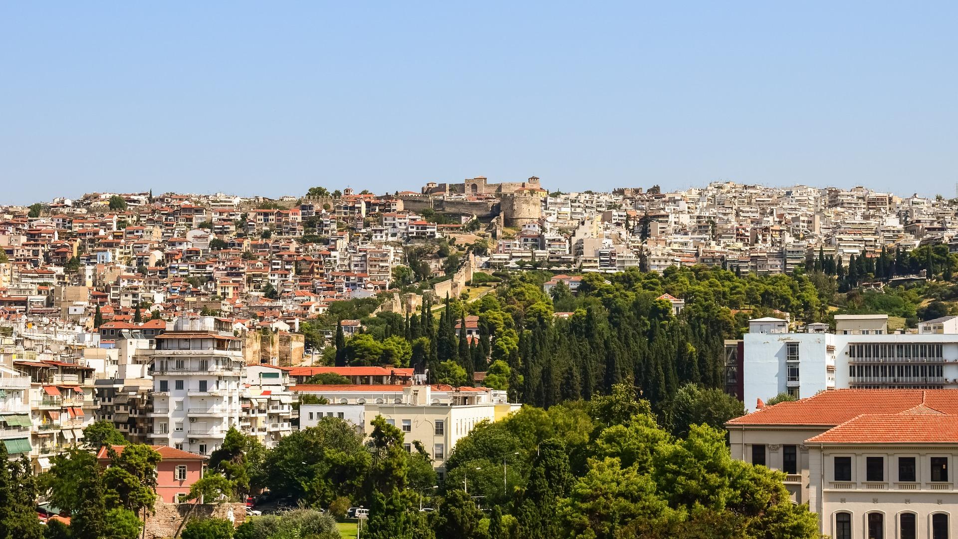 Из Самары в июле 2021 года возобновили авиарейсы в Грецию