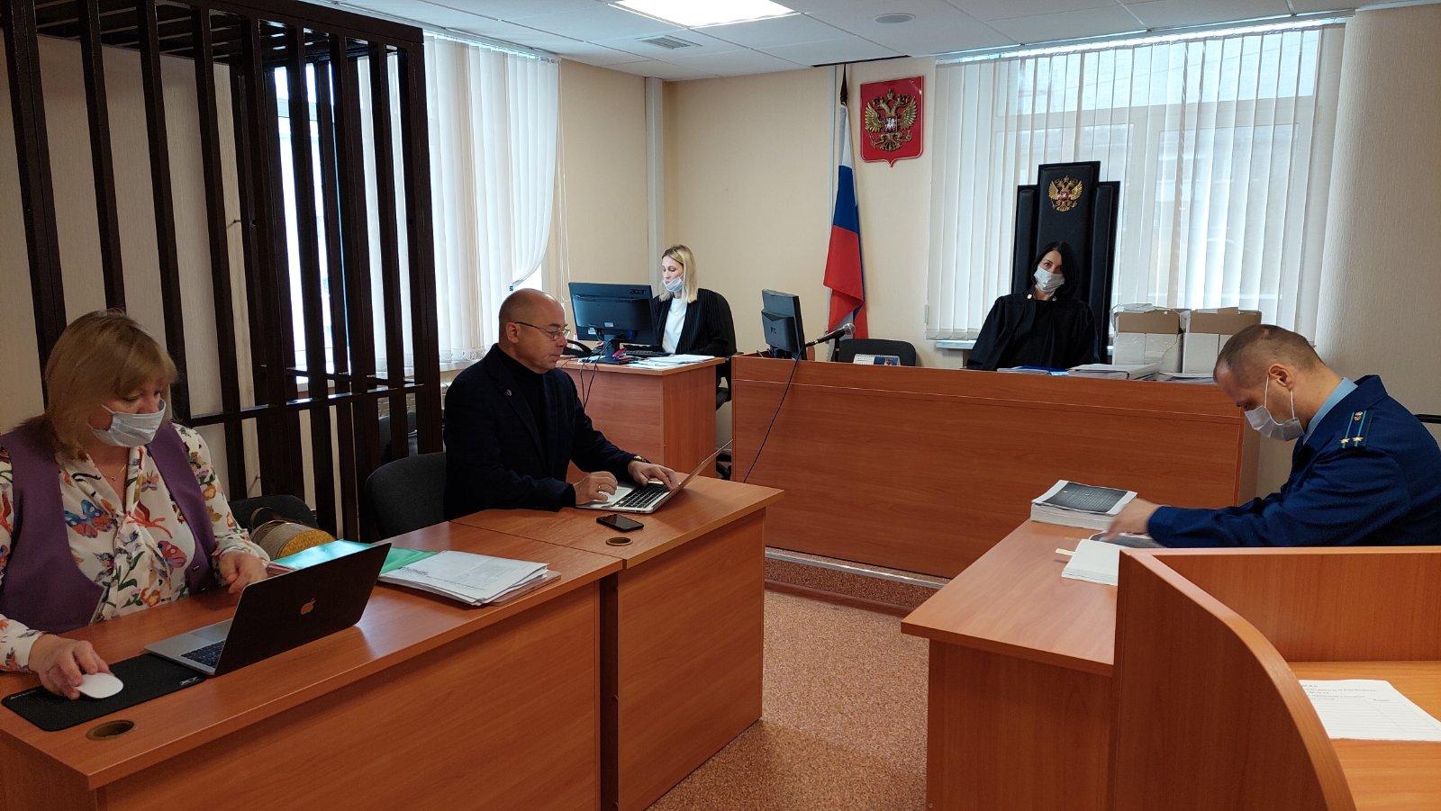 Срочно! В Самаре началось заседание суда по делу главы департамента образования