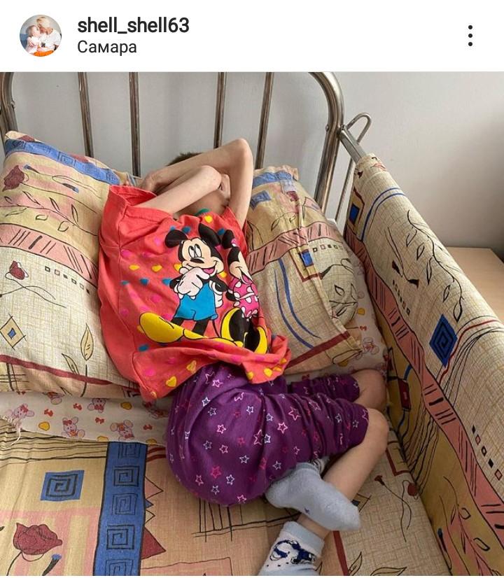 «Боятся, что про их издевательства станет известно»: всплывают новые подробности о самарском пансионате для детей-инвалидов