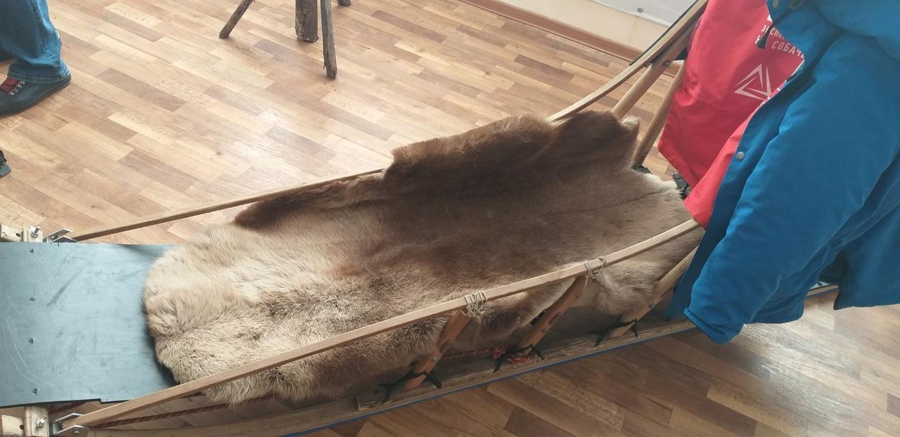 Артефакты древних народов: в Жигулевске открылся новый выставочный комплекс
