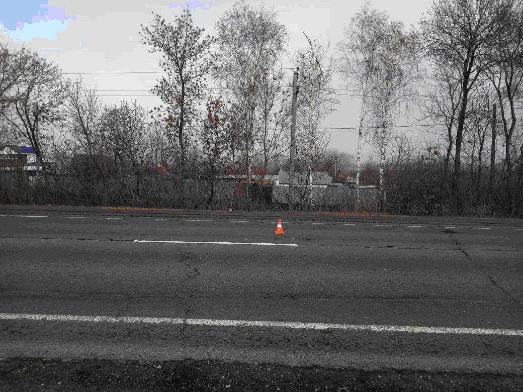 В Самаре автомобиль сбил 4-летнего ребенка