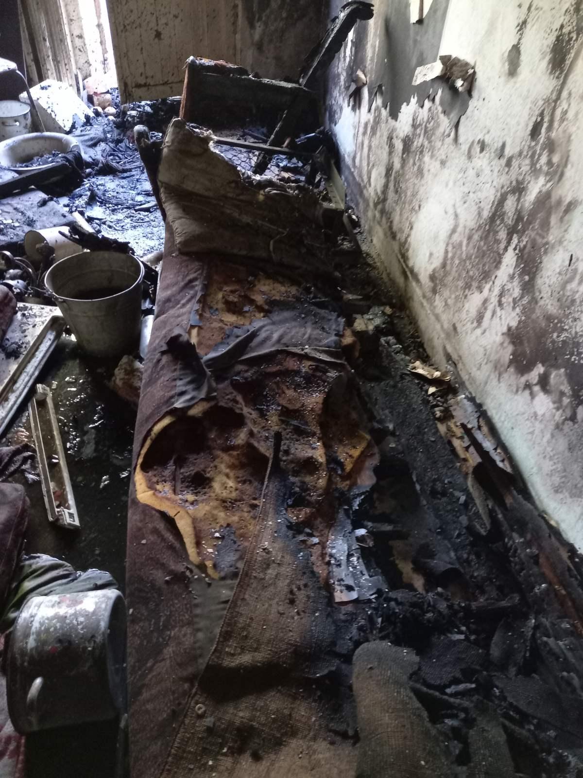 Названы причины гибели трёх человек при пожаре в Самаре