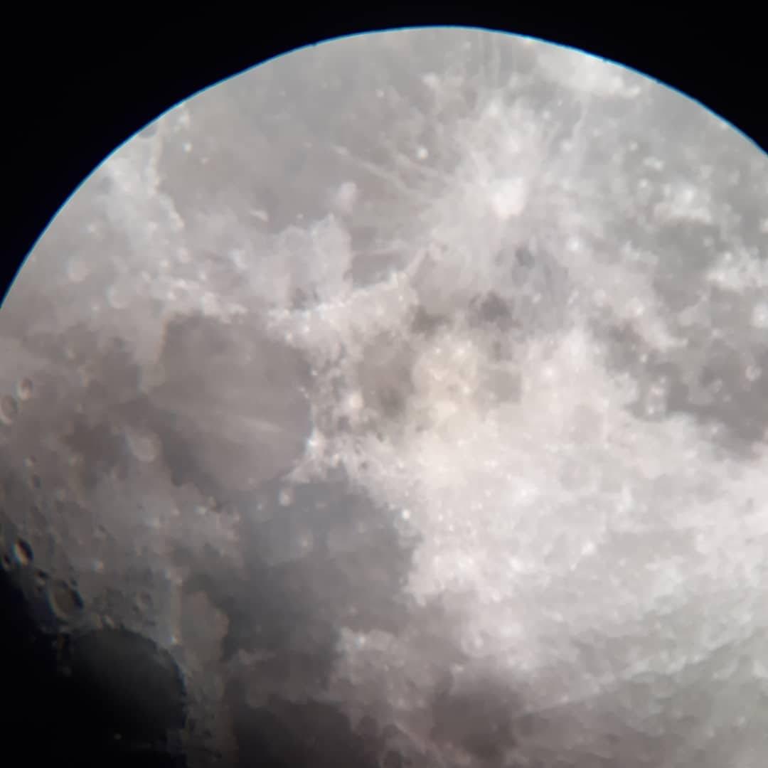 фото луны сделанные на луне ведут