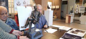 Памятник купцу Константину Головкину в Самаре выберут осенью 2021 года народным голосованием
