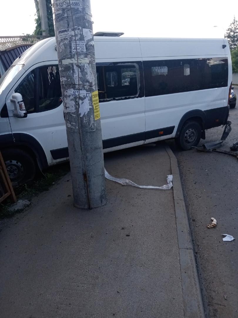 8 пострадавших: увеличилось число травмированных в ДТП на 9 Просеке в Самаре