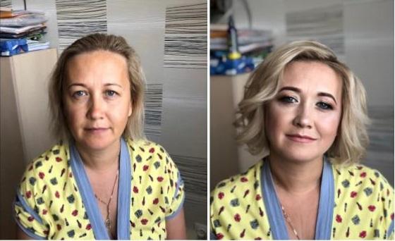 Как сделать макияж для молодой и зрелой кожи