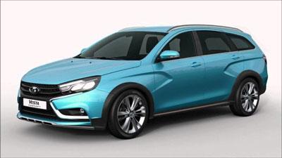 К 2025г «АвтоВАЗ» покажет восемь новых моделей