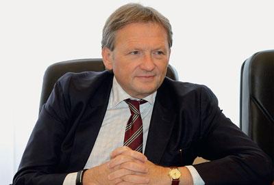 Титов представил Путину законодательный проект позащите прав предпринимателей