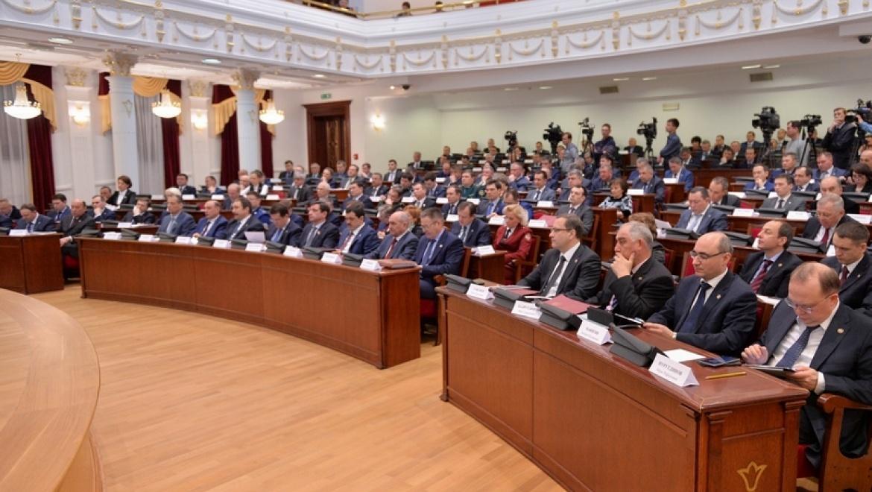 Саратовский губернатор иМихаил Бабич обсудят вКазани профилактику терроризма