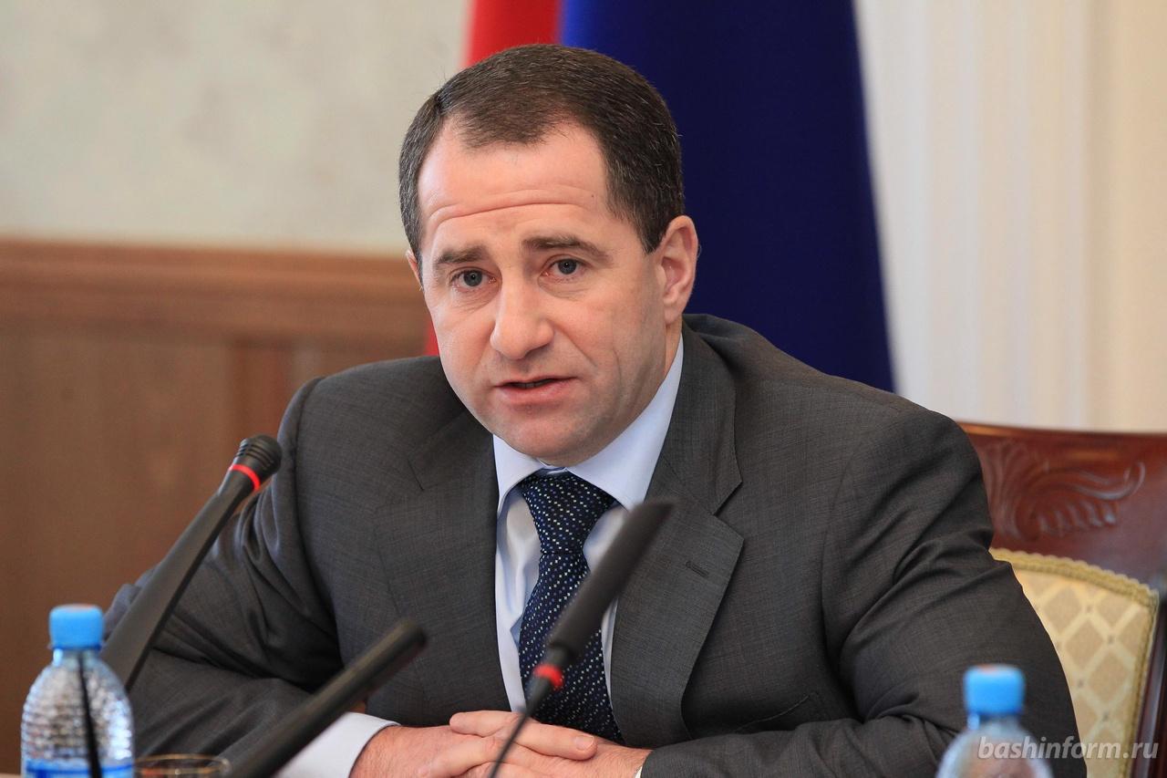 Полпред Михаил Бабич принял участие воткрытии нового производства вСамарской области