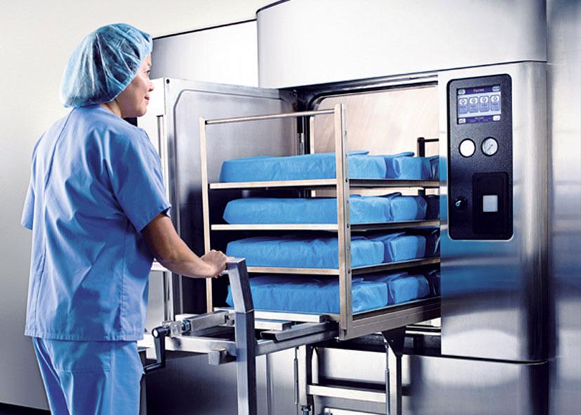 медицинская стерилизация