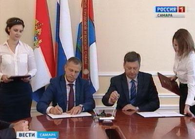 Дыра вбюджете Самары возросла до1 млрд руб.