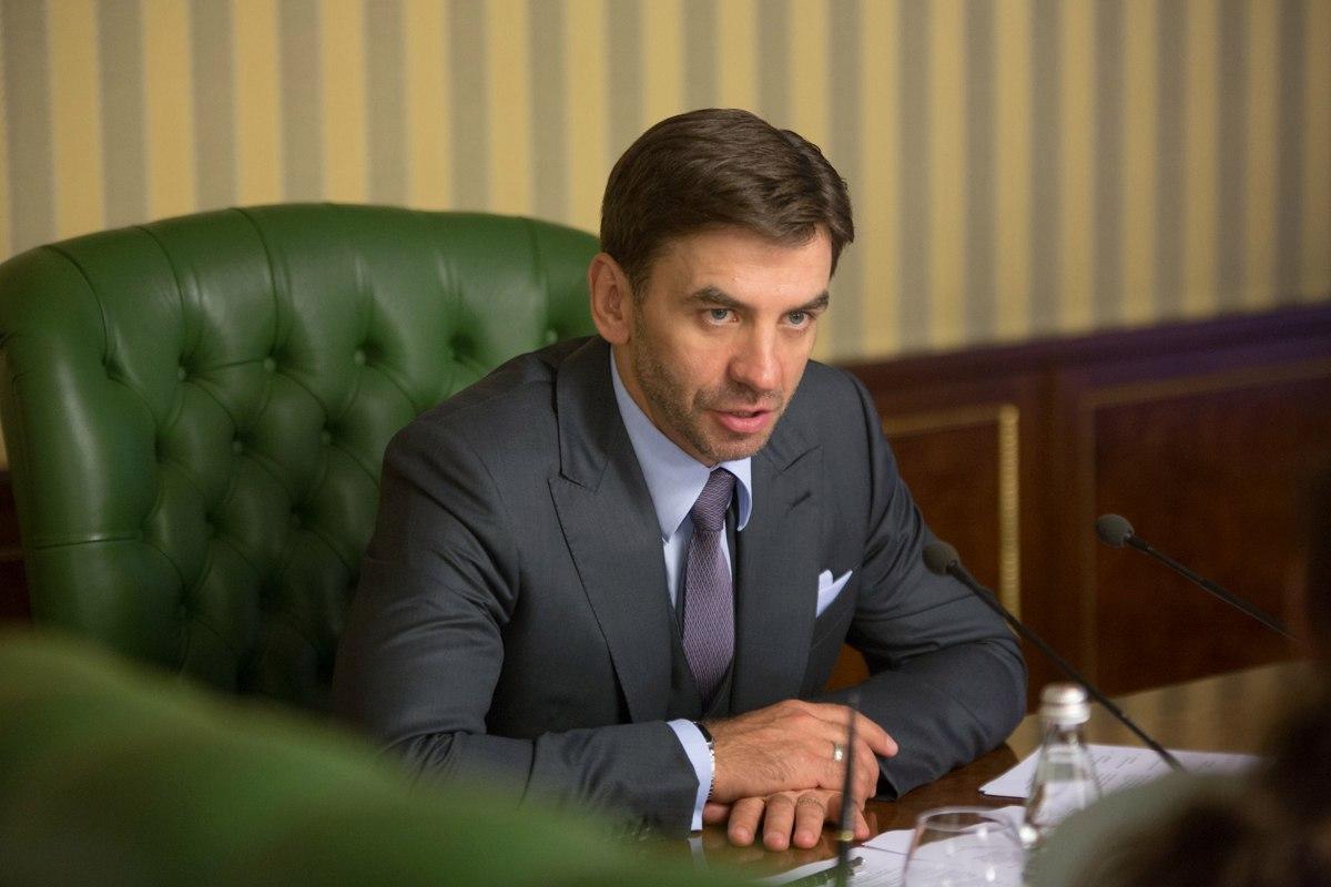 Самарская область опустилась на неприемлемо низкий уровень— Михаил Абызов