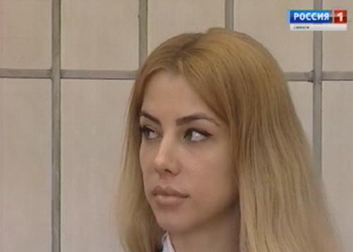 ВСамаре суд оправдал Екатерину Пузикову, обвинявшуюся вубийстве мужа-банкира