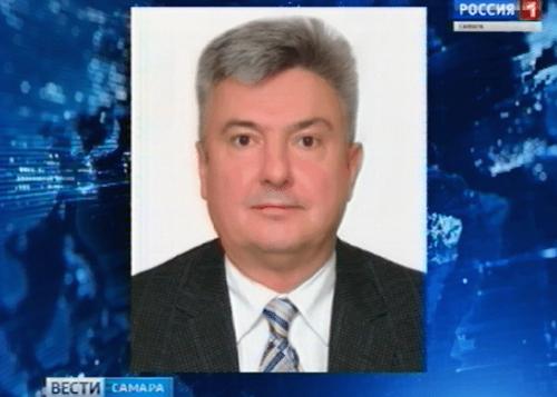 И.о. полпреда губернатора Самарской области при президентеРФ назначен Андрей Когтев