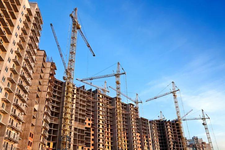 Александр Бречалов принял участие вобсуждении развития рынка жилищного возведения вПФО